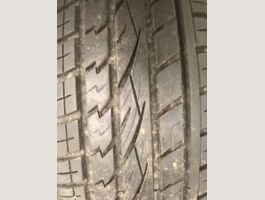 4x 235/60R18 Continental Sommer