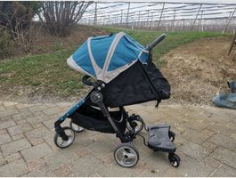 BABY JOGGER Kinderwagen City Mini