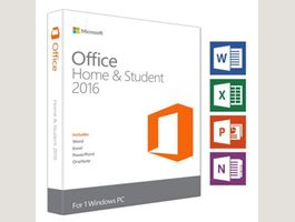 Office 2016 Home and Student für Pc