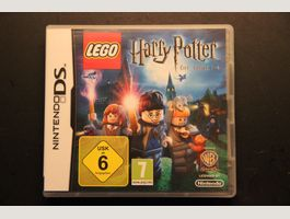 Nintendo DS - LEGO Harry Potter