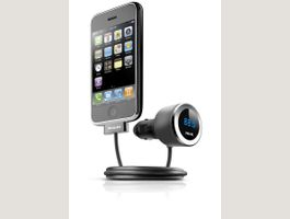 PHILIPS FM Transmitter for iPhone