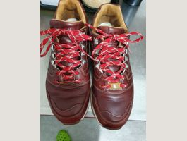 Adidas zx 800 leather. Gross 10 eu 44