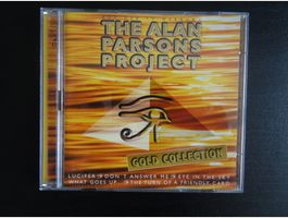 The Alan Parsons Project Gold Collection
