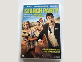 Search Party —> ab 2Fr.!!!