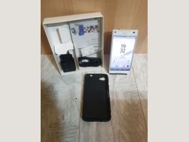 Sony Xperia Z5 Compact Weiss