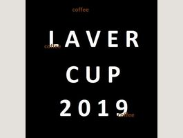 2 x LAVER CUP - FREITAG (SESSIONS 1 + 2)