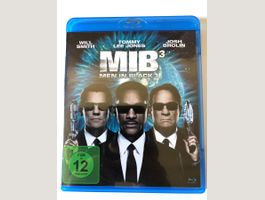 Men In Black 3 ( Blu-Ray )