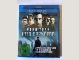 Star Trek Into Darkness ( Blu-Ray )