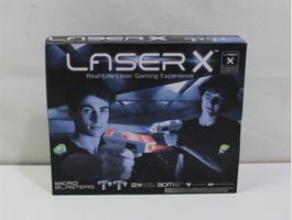 LASER X Gaming Micro Double (19032010)