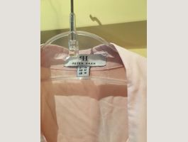 Peter Hahn Bluse , Nude , NP 149 CHF