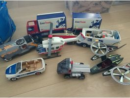 Diverse Playmobil Spielzeuge ab Fr. 1.-
