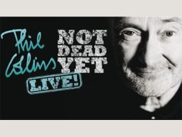 Phil Collins Tickets Zürich