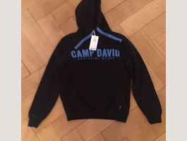 Camp David Hoodies NP 90euro