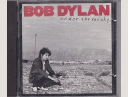 Bob Dylan – Under The Red Sky