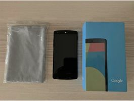 Google Nexus 5 Android handly - like NEW