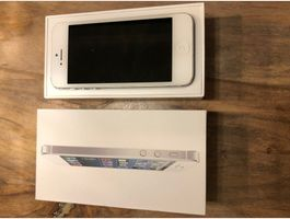 Apple Iphone 5 64 GB withe