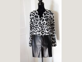 Kleiderpacket Bluse & Rock Leo 34/XS