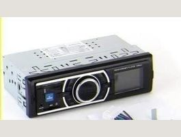 Autoradio USB/SD/MMC/MP3 Playing Music