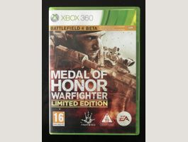 Medal of Honor Warfighter für Xbox 360
