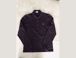 Pull Lacoste taille 2    S