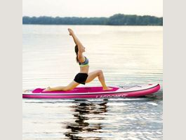 AKTION Neues Design SUP Padlling Board