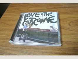 CD  Love & The Outcome
