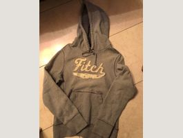 Sweat Abercrombie &Fitch taille S