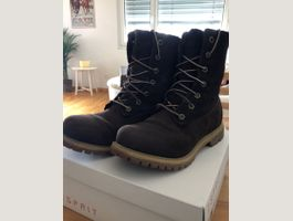 Timberland Boots Gr.39 *BIGSHOESALE*