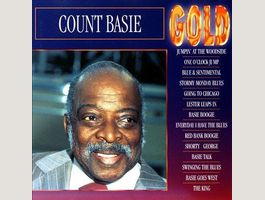 Count Basie - Gold