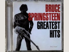 Bruce Springsteen – Greatest Hits CD