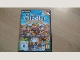 Die Siedler -Traditions-Edition