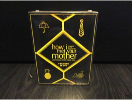 Dvd / How i meet your mother intégrale
