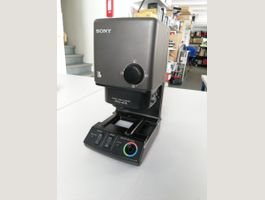Sony Dia Video Scanner