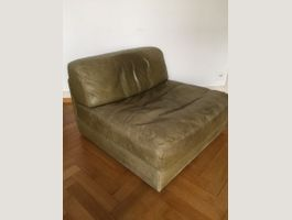 De Sede DS76 Sessel Chair Couch