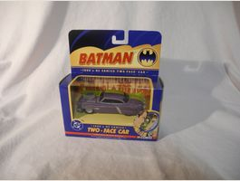 CORGI TOYS  BATMAN  TWO FACE CAR