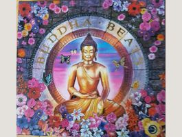 Buddha Beats 2 CD