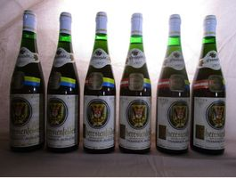 Lot 6 Fl. 1977 Theresienfelder Eiswein