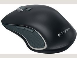 Logitech Wireless Mouse M560 (unifying)