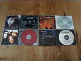 4CD's Slayer Bride Contraband S. Wenzel