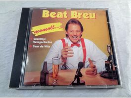 Beat Breu - momol - Tour de Witz / CD