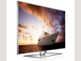 Samsung Full HD LED-TV  - UE 46F7080 ST