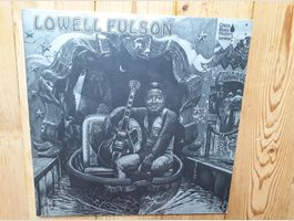 Lowell Fulson Chess Blues Masters 1976