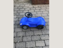 """bobby car"" vw kinderauto"