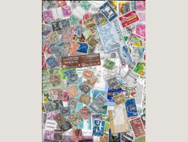 CH003 - Lot 30 grammes timbres CH