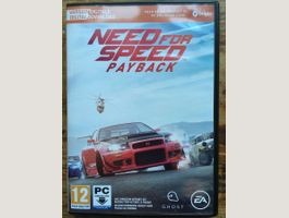 Need for Speed: PayBack pour PC
