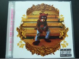 Kanye West - The Collection Dropout