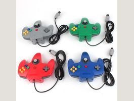 Controller wired Gamepad N64 Joypad