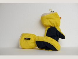 High altitude down gloves (800Fill down)