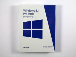 Microsoft Windows 8.1 Pro Pack  Download