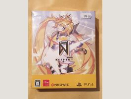 DJMAX RESPECT [LIMITED EDITION] PS4 JP